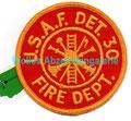 USAF Det. 30 Ankara Fire Dept., 59-73