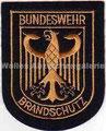 Bundeswehr Brandschutz