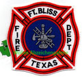Fort Bliss FD