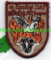 27. EinsKtgt ISAF MilBrdSch, Fliegerhorst Fassberg