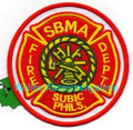 Subic Bay, US Naval Base FD, Philippines