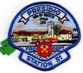 Presidio Sta. 51 Fire Dept.