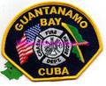 Guantanamo Bay Cuba CFR