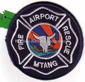 Montana ANG Great Falls Int'l Airport Fire Rescue