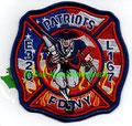 "FDNY Engine 320 Ladder 167 ""Patriots"""