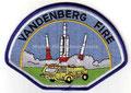 Vandenberg Fire