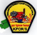 Camp Casablanca Fire Department KFOR 11