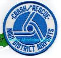 Maui District Airports Crash-Rescue