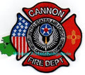 Cannon AFB Fire Dept.
