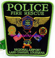 Lake Charles Regional Airport Police / Fire Rescue