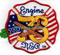 Philadelphia FD Engine 76 North East Airport