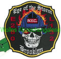 """Engine 280 Ladder 132 """"Eye of the Storm"""""""