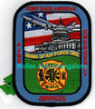 Joint Base Andrews Fire & Emergency Services