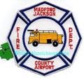 Medford Jackson County Airport FD