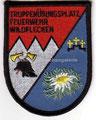 Truppenübungsplatzfeuerwehr Wildflecken