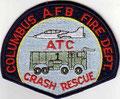 Columbus AFB Fire Dept.