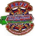 Salina Airport ARFF, Kansas