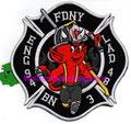 FDNY Engine 94 Ladder 48 Batt 3