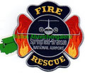 Springfield-Branson National Airport Fire Rescue