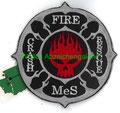 Mazar-e Sharif Crash Fire Rescue, Afghanistan