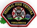 Naval Base Ventura Federal Fire