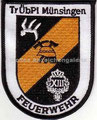 Truppenübungsplatzfeuerwehr Münsingen, 2005 geschlossen