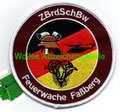 ZBrdSchBw Feuerwache Fassberg
