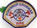 Northop Grumman Fire