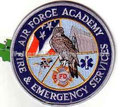Air Force Academy Fire & Emergency Services, 104mm