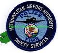 Quad City (Moline) Airport Police/Fire