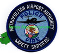 Quad City (Moline) Airport Police/Fire