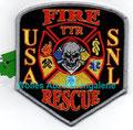 Tonopah Test Range TTR Fire Rescue