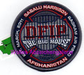Camp Sabalu Harrison Bagram Air Field FD, Detention Facility in Parwan