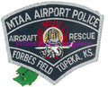 Topeka Airport, Forbes Field ARF
