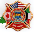 Ali Al Salem / Al Mubarak Air Base 386th AEW FD