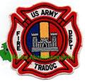 US Army TRADOC Fire Dept.