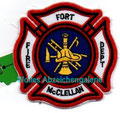 Fort McClellan FD