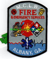 MCLB Albany Fire & Emergency Services