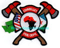 Chabelley Field Fire Dept., Djibouti