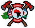 Chabelley Field Fire Dept., Djibouti