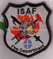 ISAF Fire Department