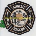 Virgin Islands Port Authority Aircraft Rescue Fire Fighter