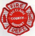 Eau Claire County Airport FD