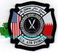Al Udeid US Air Force FD