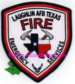 Laughlin AFB Emergency Services