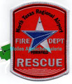 "North Texas Regional Airport ""Perrin Field"" Fire Rescue"