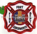 Fort Leavenworth Fire Dept.