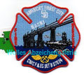 NAS North Island San Diego, Commander Navy Installations Command, Det.B, F&ES