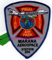 Pinal Airpark Fire Rescue