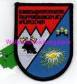 Bundeswehrfeuerwehr Wildflecken, ca. 2015...
